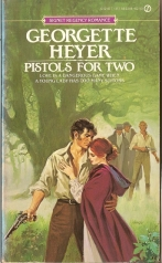 Pistols for Two 2
