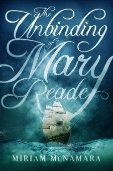 Unbinding of Mary Reade