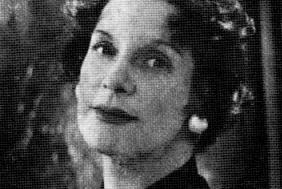 Frances Faviell