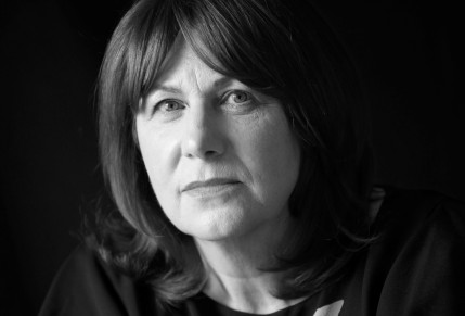 Linda Grant, photographed by Charlie Hopkinson, © 2010
