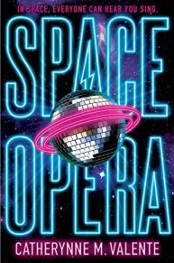 Space Opera: Catherynne M. Valente – The Idle Woman