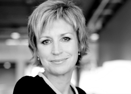 Photographs by Alan Peebles--- Sally Magnusson