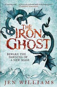 Iron Ghost