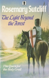 Light Beyond Forest