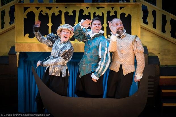 Shakespeare: Merchant of Venice