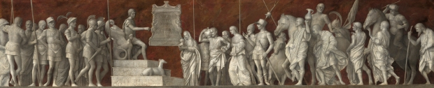 Bellini: An Episode from the Life of Scipio
