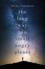 Long Way Planet