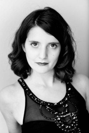 Sophie Levi (Romilda)