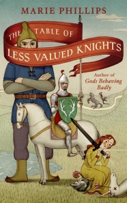 Table of Less Valued Knights