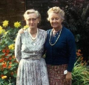 Jean and her frenemy Nockie