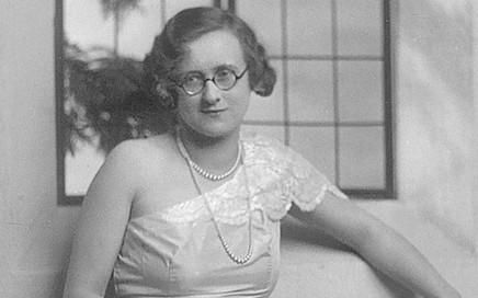 Jean Lucey Pratt