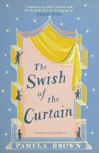 Swish of the Curtain