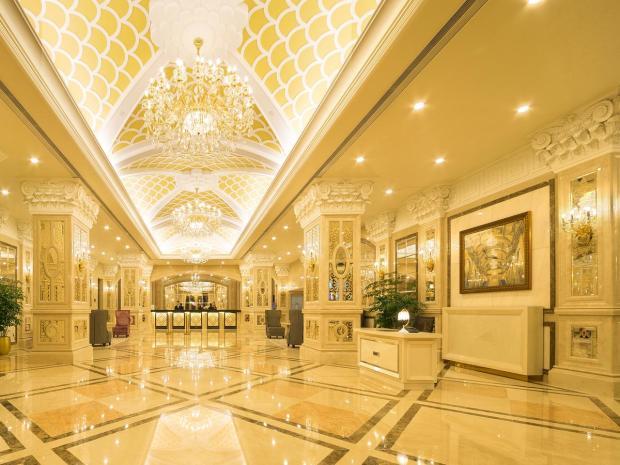 Rio Casino Hotel, Macau
