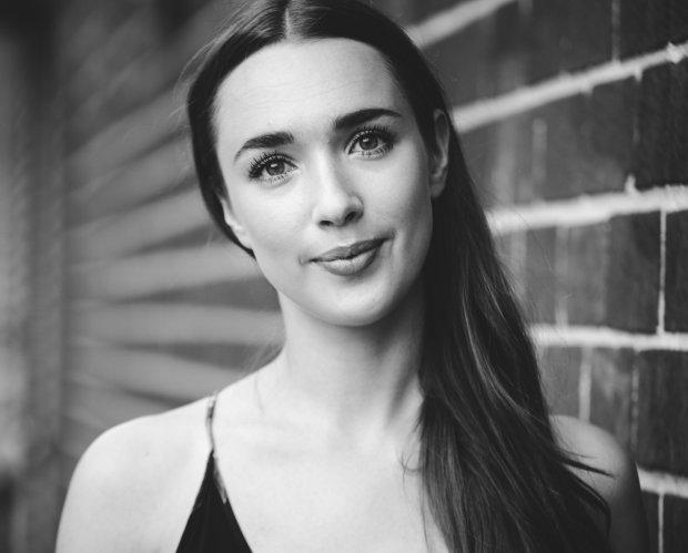 Olivia Warburton