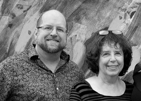 Jane Yolen & Adam Stemple