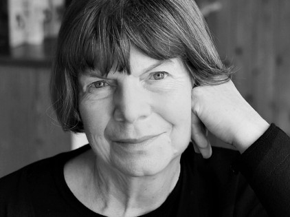 Margaret Drabble 2