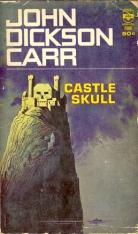 Castle Skull 1