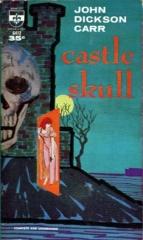 Castle Skull 3
