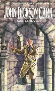 Castle Skull 4