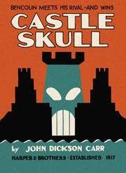 Castle Skull 6