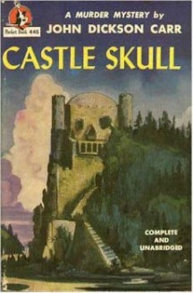 Castle Skull 7