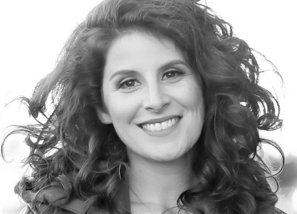 Megan Angelo