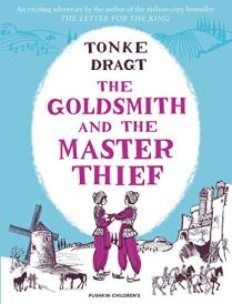 The Goldsmith & the Master Thief