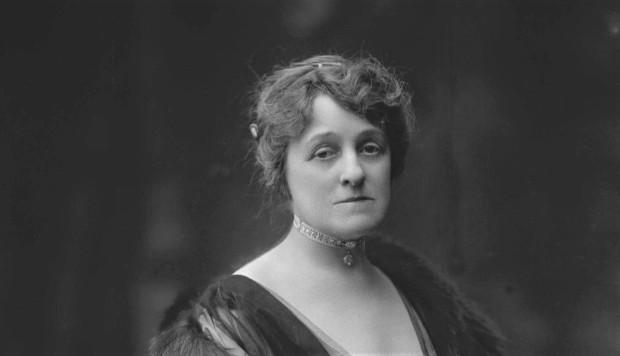 Edith Wharton (long)