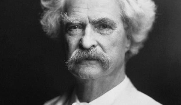 Mark Twain (long)