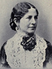 Ann Eliza Young in c.1887